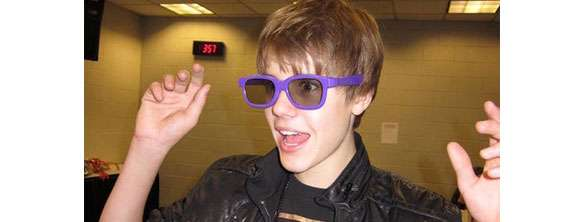 Purple Pop Star Accessories