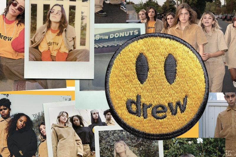 Celebrity-Created Streetwear