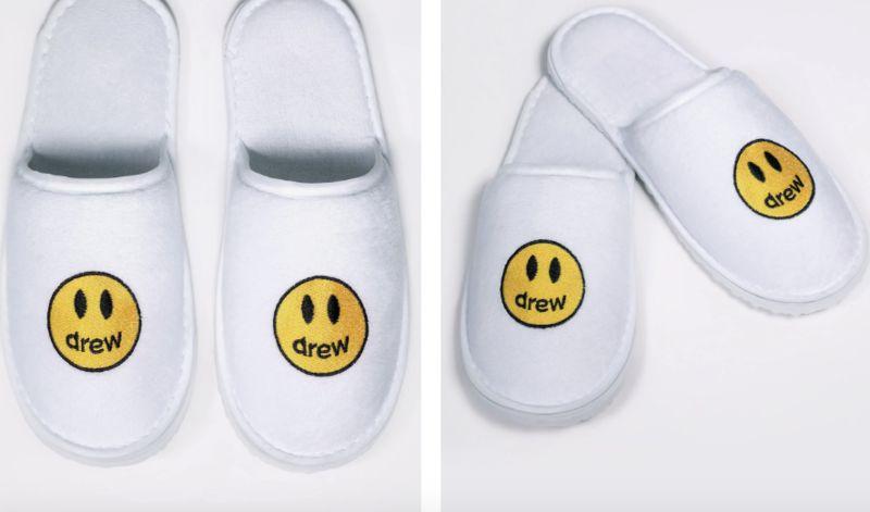 Celebrity-Designed House Slippers