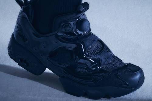Monochromatic Chunky Tonal Sneakers