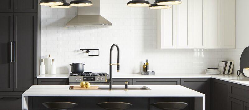 Collaborative Designer Faucets