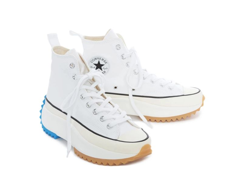 9d4afdaa170f Exclusive Platform Sneakers   JW Anderson and Converse