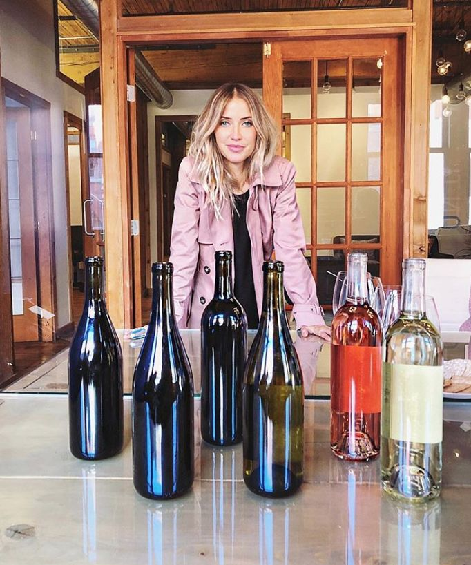 Reality Star Wine Collections