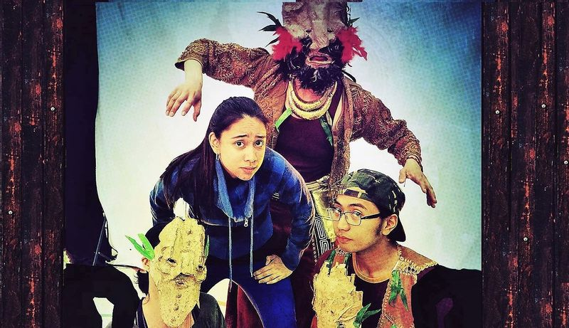 Kid-Friendly Filipino Plays