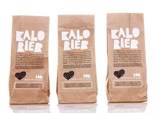 Brown-Bagged Branding