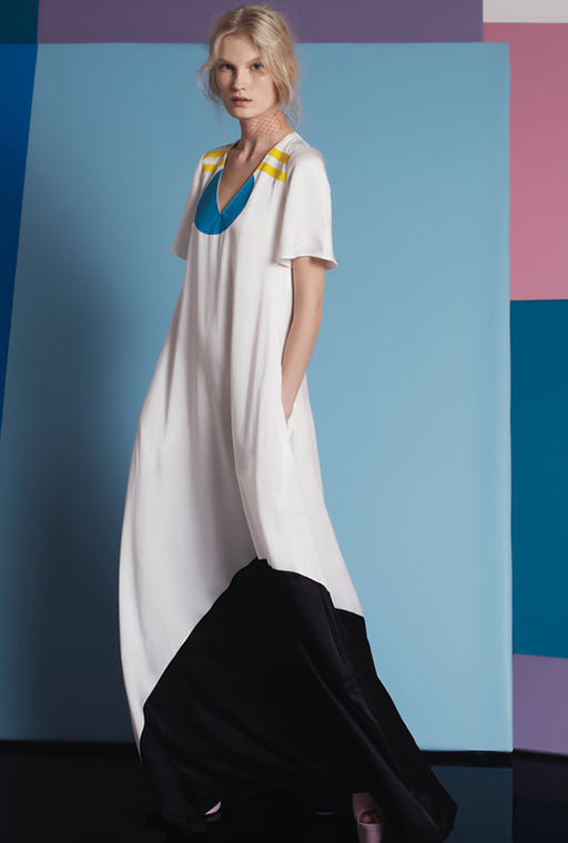 Contemporary Middle Eastern Fashion