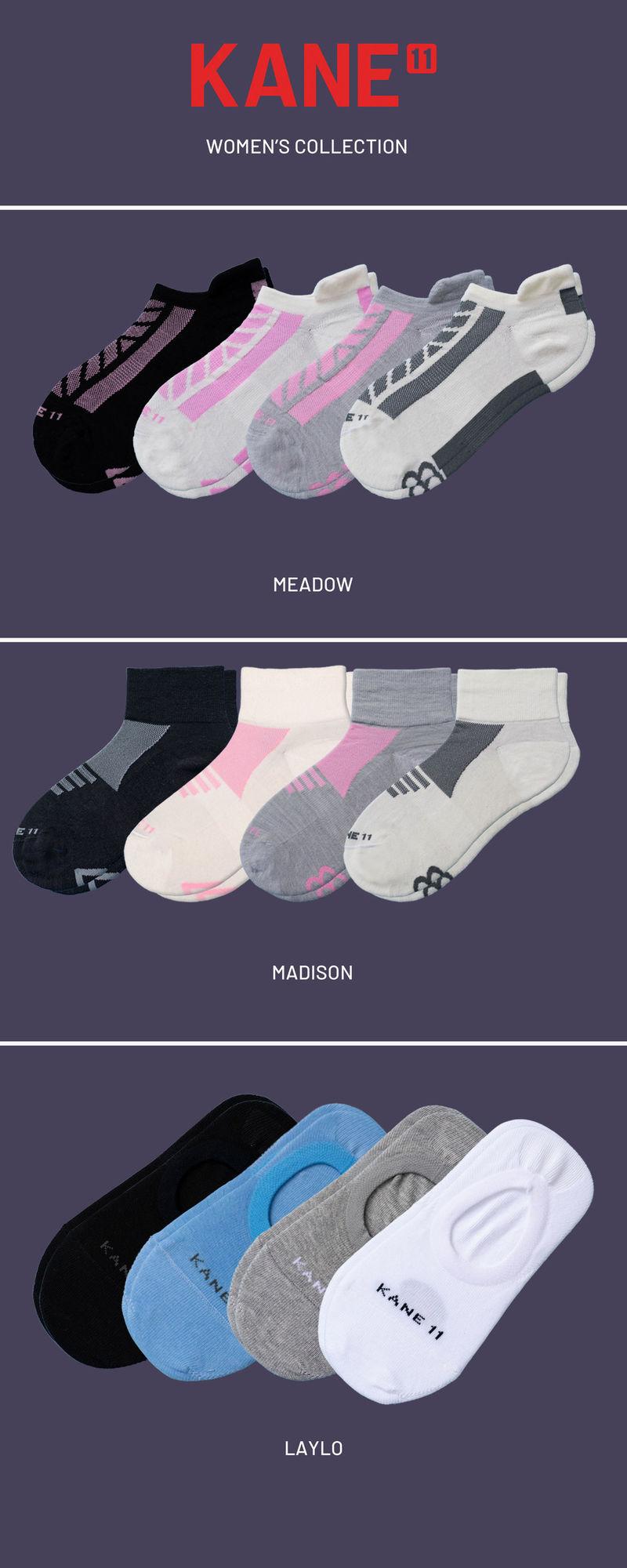 Perfect Fit Socks
