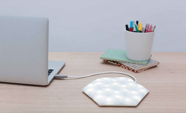 Flexible Lighting Designs