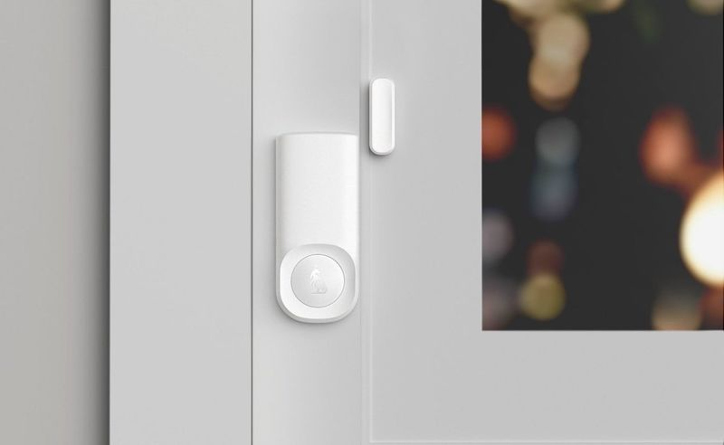 Dual-Purpose Security Sensors