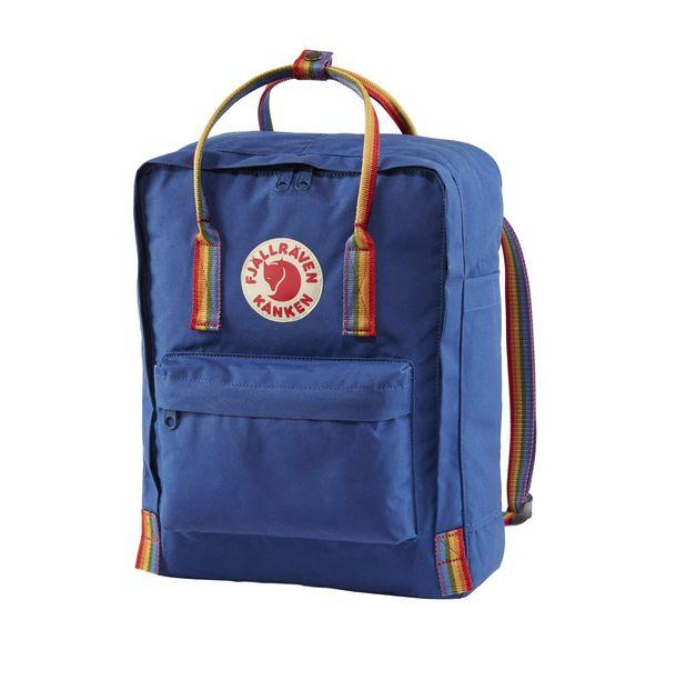 Inclusive Swedish Backpacks