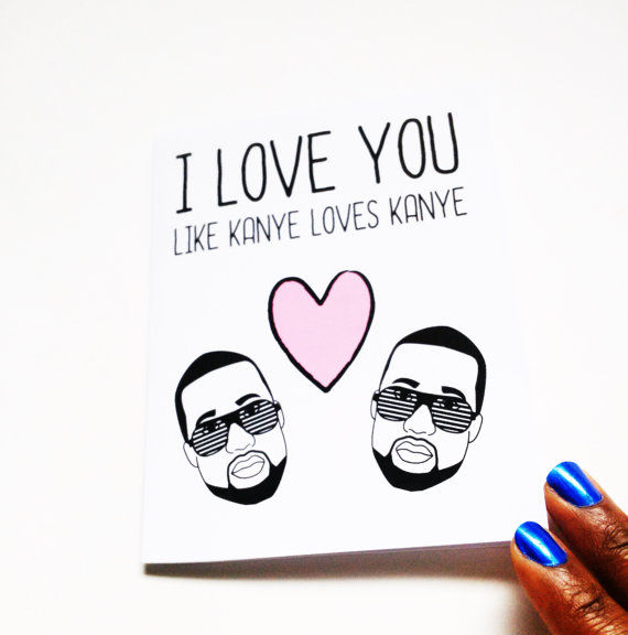 Romantic Rapper Cards