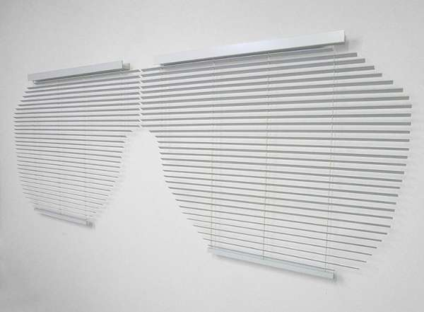 Hip-Hop-Inspired Blinds