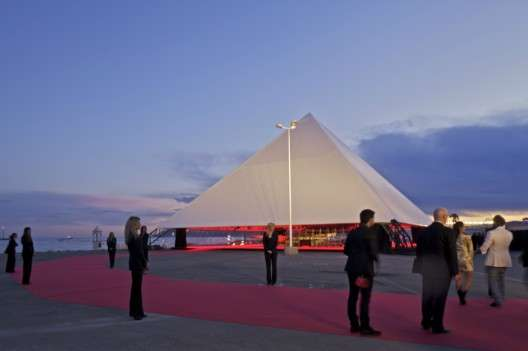 Pyramid Cinema Pavilions