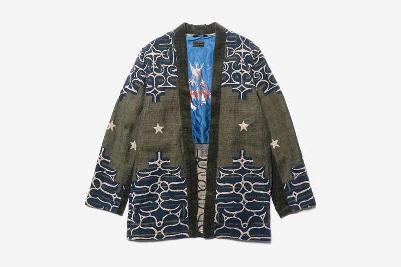 Intricately Designed Workwear
