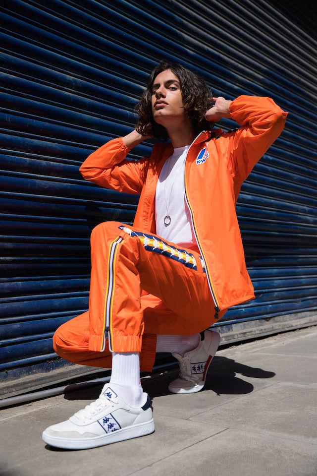 Co-Branded Sportswear Series