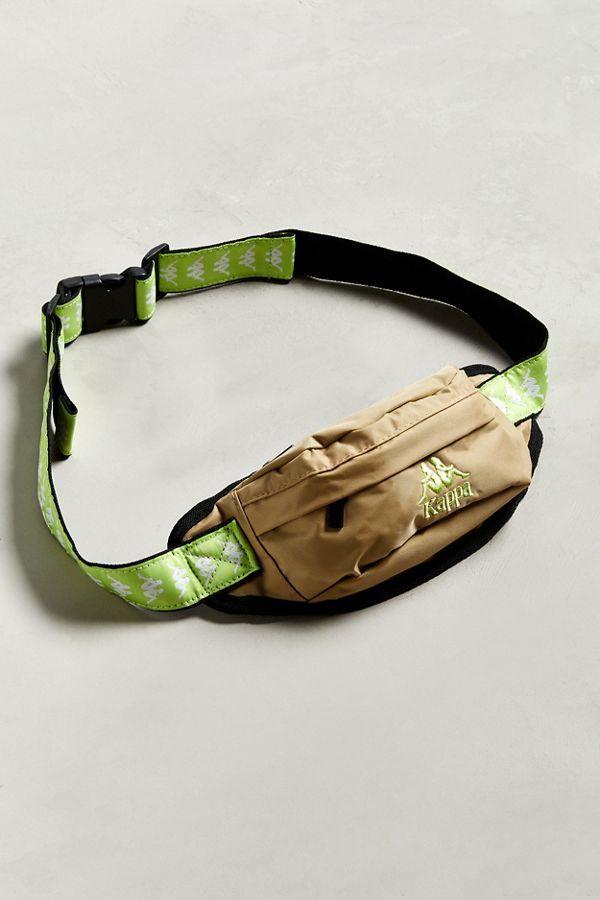 Slim Streetwear Waist Bags
