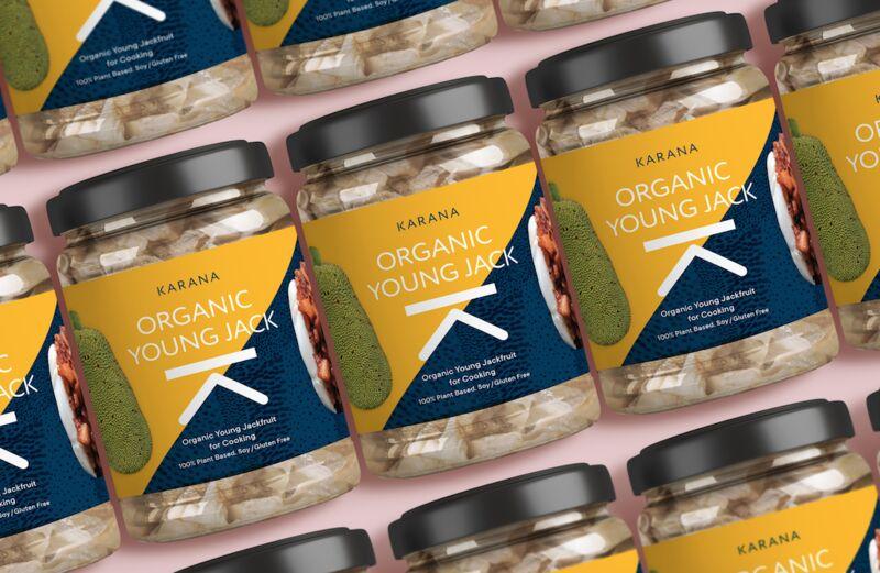 Jackfruit Protein Alternative Startups