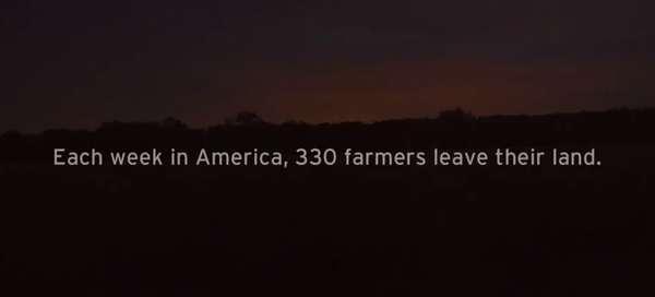 Farming-Awareness Films