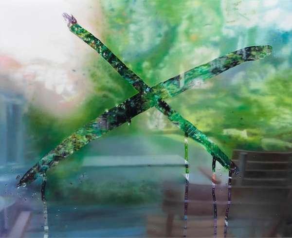Rainy Day Paintings