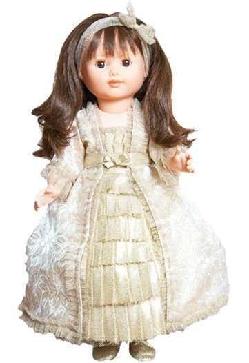 Designer Princess Dolls