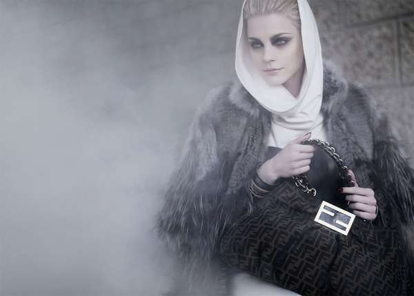 Apocalyptic Fashiontography