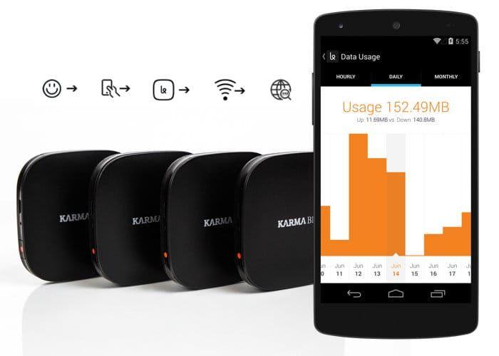Premium LTE Mobile Hotspots
