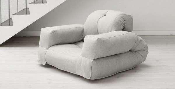 Beau Multifunctional Futon Furniture