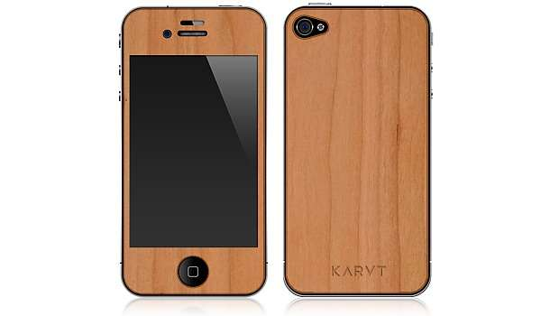 Sleek Bamboo Skins