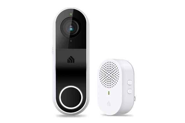 Smart Doorbell Launches