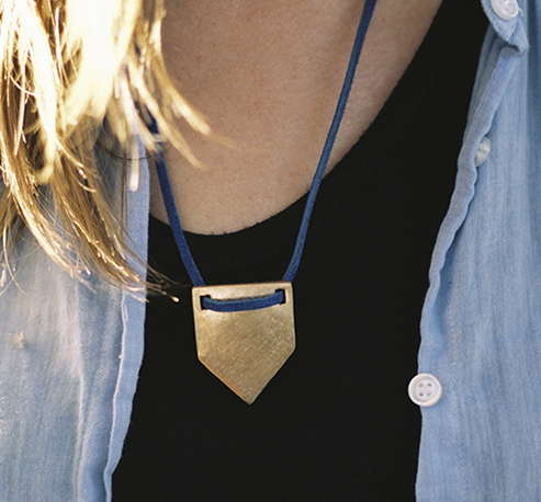 Tool Shed Jewelry