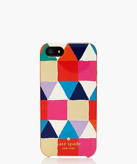 Kate Spade Iphone S Phone Case