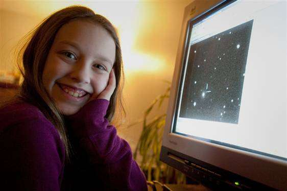 Stellar Tween Scientists