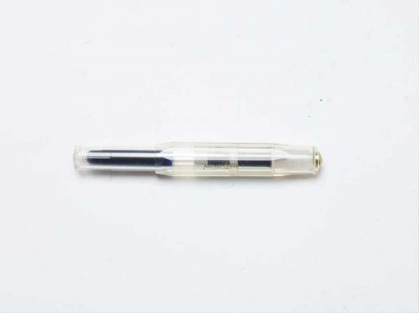 Sleekly Structured Compact Pens