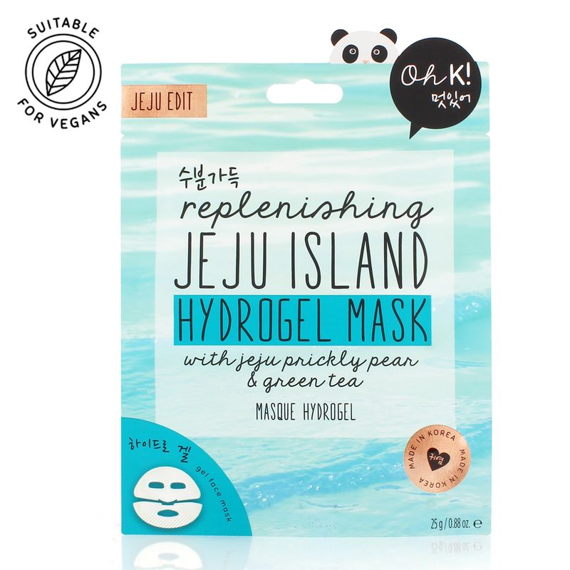Island-Inspired Beauty Masks
