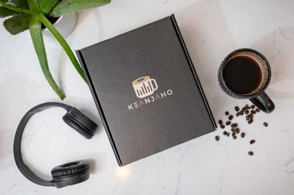 Music-Integrated Coffee Subscriptions