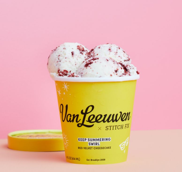 Charitable Ice Creams