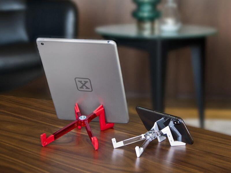 Multi-Position Technology Clips