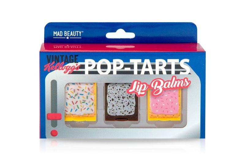 Nostalgic Snack-Inspired Lip Balms