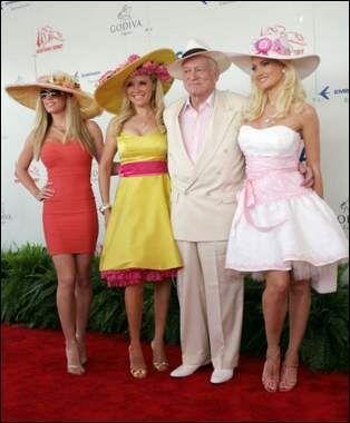 Big Brimmed Hats