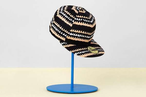 Outlandish African Caps