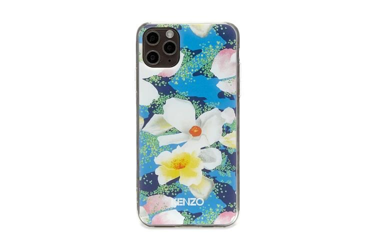 Floral Collaboration Smartphone Cases