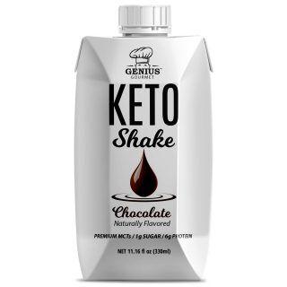 Ready-to-Drink Keto Shakes