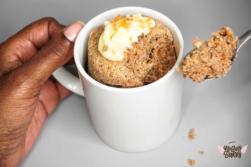 Keto-Friendly Mug Cakes