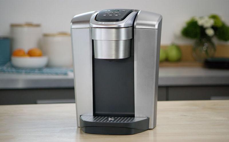 Customizable Coffee Brewing Machines