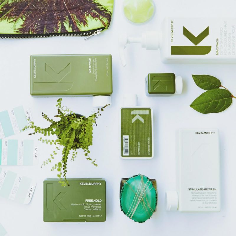 Green Salon Initiatives