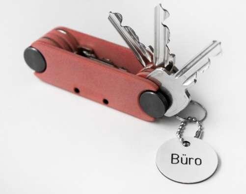 Swiss Army Key Stashers Key Locker