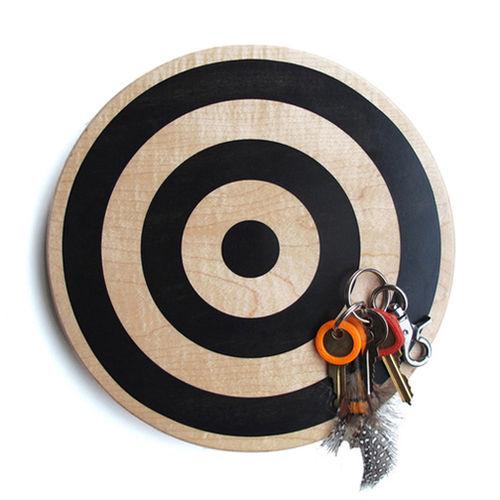 Magnetic Key Targets