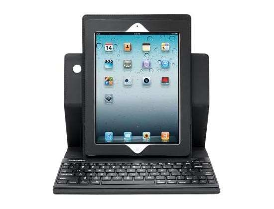 Keypad Tablet Portfolios