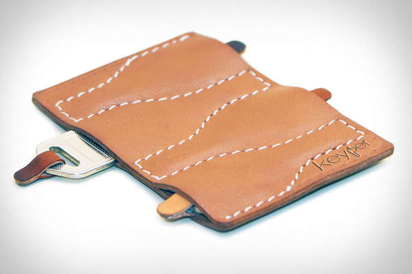 Slim Key Wallets