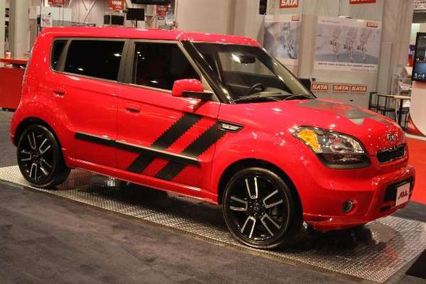 commercial inspired cars kia soul hamstar. Black Bedroom Furniture Sets. Home Design Ideas